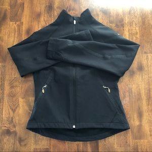 Nike jacket.